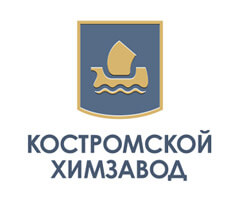 Сайт<br/> Костромского Химзавода