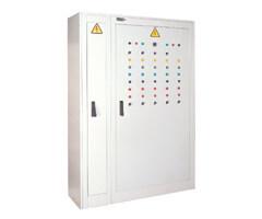 Сайт завода электрощитового оборудования Космоэлектро