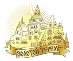 Сайт ювелирной компании<br/> Золотой Терем